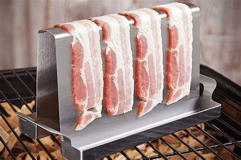bacon grill rack hiconsumption