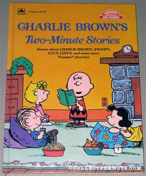 peanuts 5 minute stories books peanuts golden books collectpeanuts
