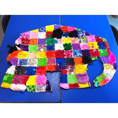 The Patchwork Elephant - the world s catalog of ideas