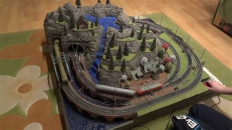 17 best images about diorama model trains on pinterest how to make a train diorama from scratch for a model