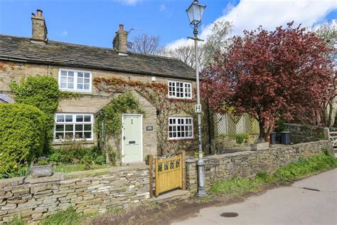 Cottages For Sale Peak District by Poplar Cottages Rowarth Derbyshire 4 Bed House For Sale
