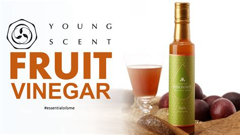 fruit vinegar for drink sensational scent fruit vinegar drink review