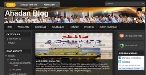 download mp3 gratis pengajian zainudin mz download template blog ahadan ahadan blog