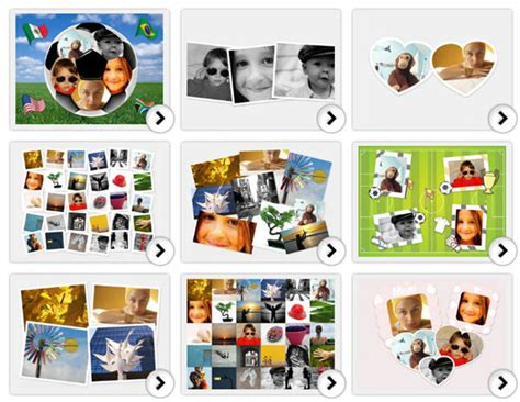layout collage online how to create a photo collage online