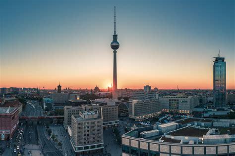 Berlian For berlin skylines 030mm photography