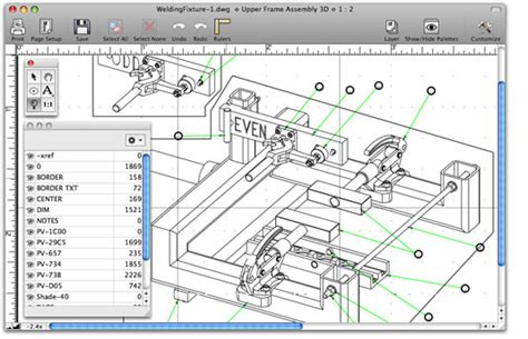 dwg format online viewer view annotate and print dwg and dxf files on your mac
