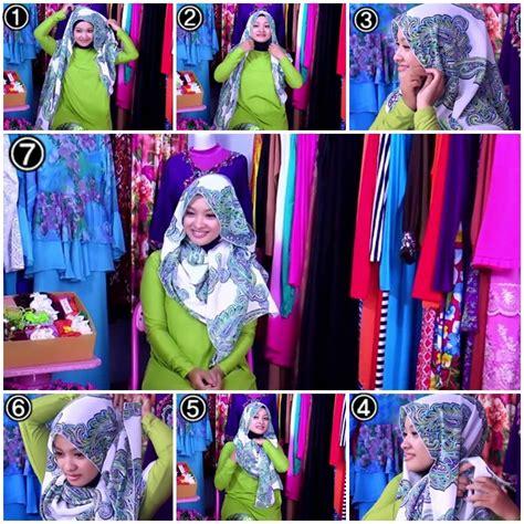 hijab tutorial pashmina wide shawl sifon simple hijab tutorial pashmina wide shawl simple and easy