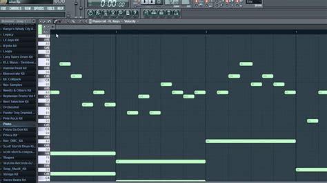 tutorial piano fl studio krewella alive piano tutorial fl studio youtube