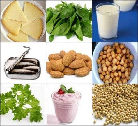q proteinas tiene el queso alimentos ricos en calcio