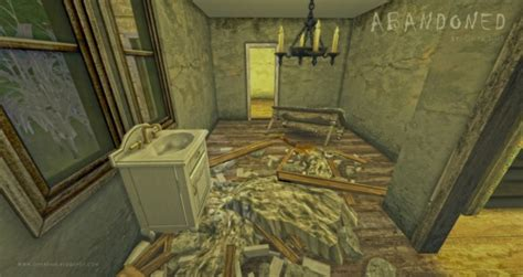 onyx sims abandoned halloween  gift sims  downloads