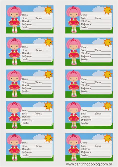imagenes escolares coloridas etiqueta de caderno 1 jpg 1131 215 1600 etiquetas