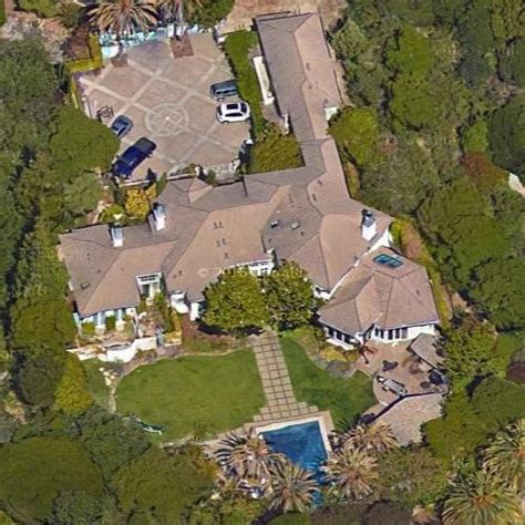 lars ulrich house james hetfield s house former in san rafael ca google maps 2 virtual