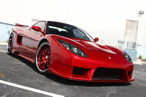 iforged 1 1995 acura nsx specs photos modification info
