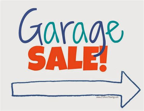 Garage Sales A Picker S Journal The Big T O P List The Weekend