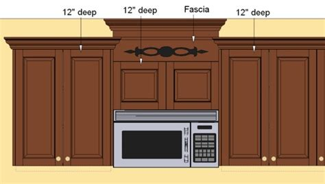 How To Install Crown Molding On Kitchen Cabinets Video by Crown Mouldings On Varying Cabinet Heights Stonehaven Life