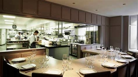 the gilbert scott chef s table british restaurant