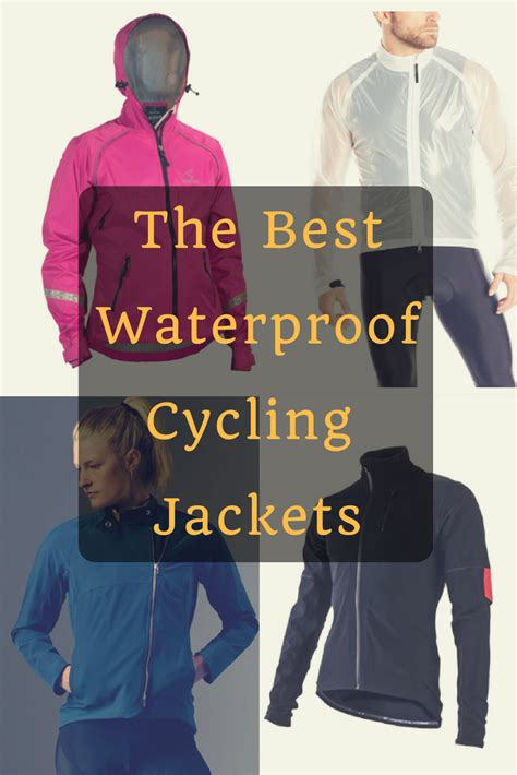 the best waterproof cycling jacket how to stay 9 of the best waterproof cycling jackets