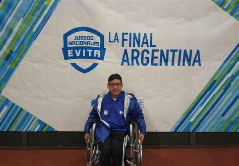 nuevo nomenclador discapacidad 2016 alumno con discapacidad motriz es nuevo abanderado del