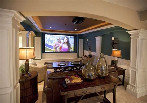 Media Rooms by The Excellent Cozy Design Media Room Ideas Picture