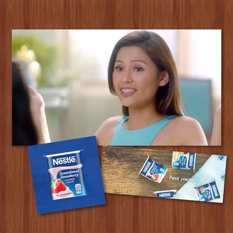 yogurt commercial actress nestl 233 yogurt normannorman com