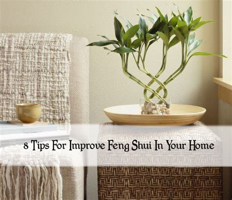 how feng shui can improve your home and your health 8 tips for improve feng shui in your home wma property