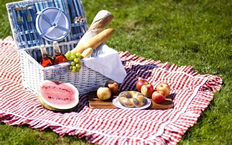 picnic basket ideas picnic ideas for summer