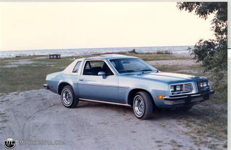 1980 porsche hatchback 1980 pontiac sunbird information and photos momentcar