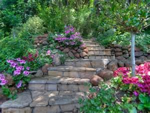 Formal Entryway Rustic Garden Beautiful Gardens Pinterest