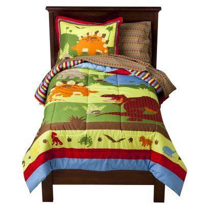 circo dinosaur bedding my son s choice of bedding circo 174 roar n stomp bedding