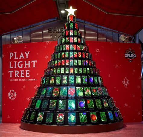 christmas tree light game christmas lights decoration