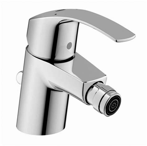 Bidet Handbrause Grohe by Grohe Eurosmart Bidet Mixer Uk Bathrooms