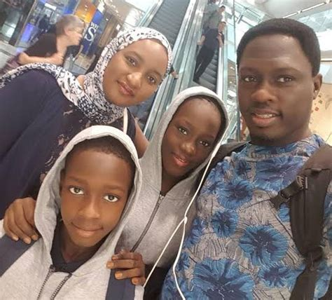 ali nuhu new wife more photos of ali nuhu his family on vacation in turkey