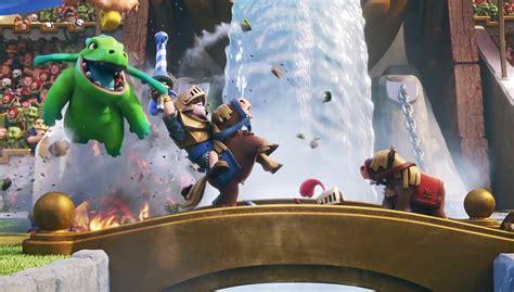 imagenes cool de clash royale clash royale desktop wallpaper
