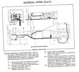generator alternator wiring diagram inside wordoflife me