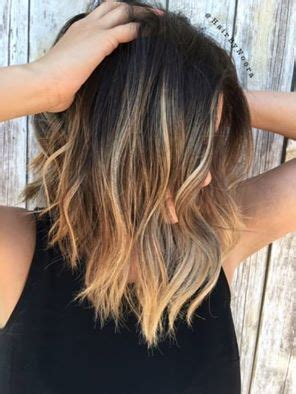 pictures of diangle bob with ombre color 17 best images about hair on pinterest concave bob