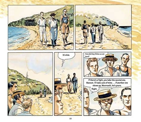 libro el extranjero the required reading classic gets the graphic novel reboot it deserves huffpost