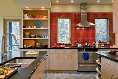 key interiors by shinay orange kitchen ideas