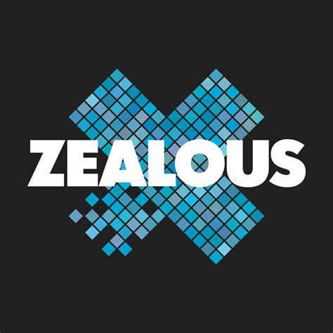 zealous  event broke  london