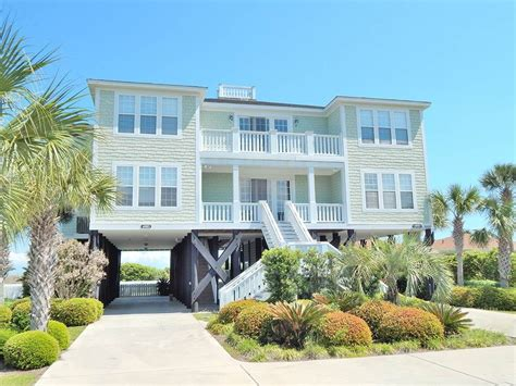 myrtle beach house rentals oceanfront myrtle vacation house rentals by owner surfside myrtle house rentals house decor