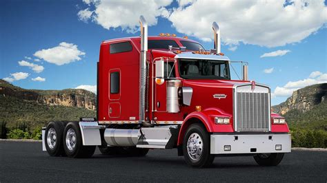 kenworth trucks gallery kenworth publishes calendar