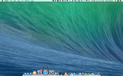 live wallpaper for macbook pro retina what s on rene s mac dock right now imore
