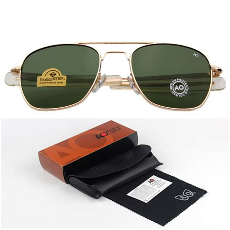 aliexpress glasses fashion sunglasses men american army military brand