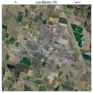 map of los banos california aerial photography map of los banos ca california
