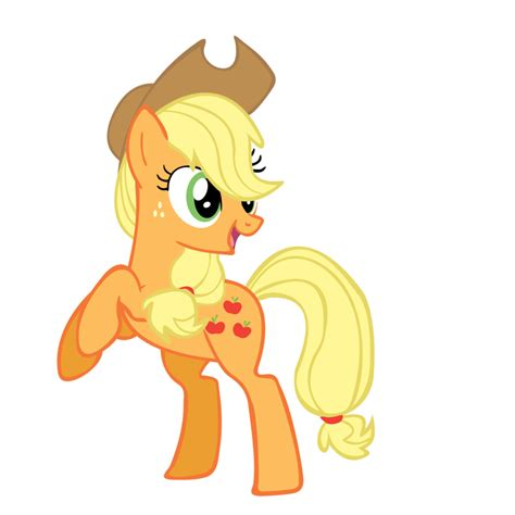 imagenes de applejack all about applejack my little pony friendship is magic