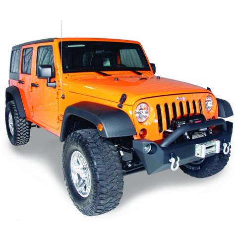 jeep lift kit box 2007 2011 jeep wrangler 2 inch lift kit performance
