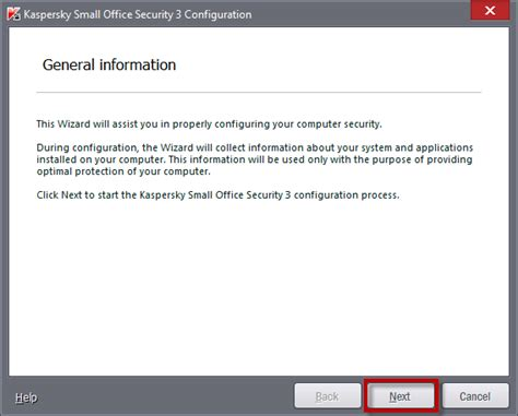 reset kaspersky small office security 3 how to manage settings in kaspersky small office security