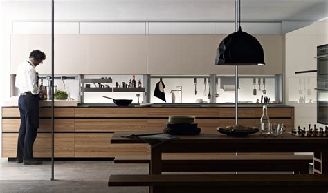 Valcucine Kitchen | valcucine kitchens in melbourne sydney modern kitchens