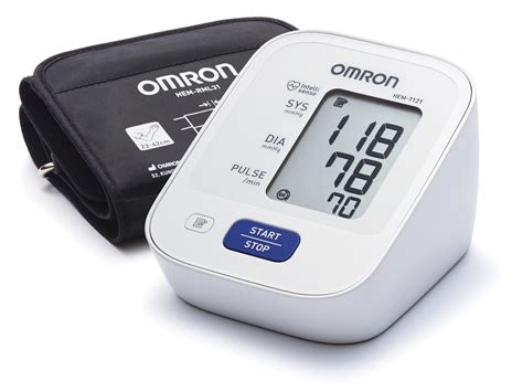 Tensimeter Omron Terbaru jual omron tensimeter digital 7121 paramita kendedes