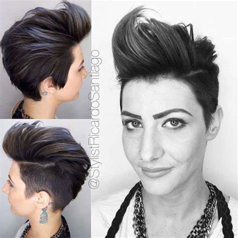 hairstyles for women with short hair short hairstyles for women 2016 12 fashion and women