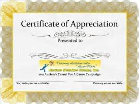 certificate of appreciation example example certificate of appreciation certificate234